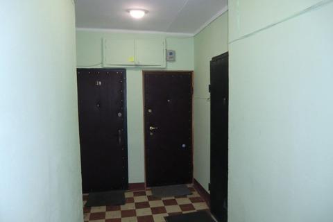 Сдам 1-комнатную квартиру рядом с метро Коломенская и парком - Фото 4