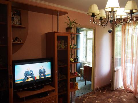 Продажа 2-х квартиры м.Кантимировская, ул.Ереванская д.24, корп.2 - Фото 2
