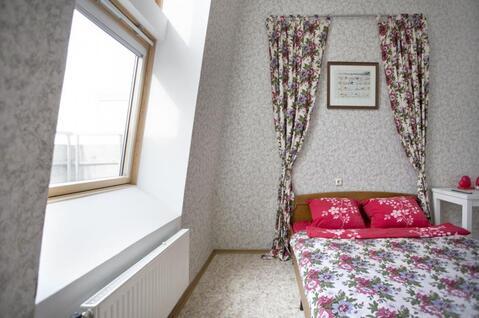 1 400 руб., Хорошая квартира, Квартиры посуточно в Донецке, ID объекта - 316107985 - Фото 1