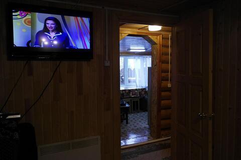 Дом в красивейшем месте Селигера - в сосновом бору, у озера! с удобств - Фото 4