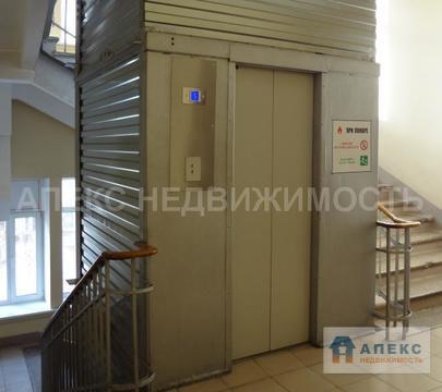Аренда офиса пл. 26 м2 м. Марксистская в бизнес-центре класса С в . - Фото 3