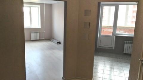 Большая 1-к квартира в новом доме в Степной (Мертвый город) с ремонтом - Фото 3