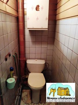 3 комнатная квартира, г. Подольск, ул. Веллинга д.14. 1/9 - Фото 3