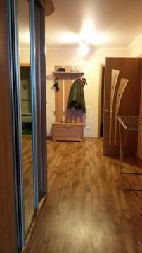 Сдам 3-х комнатную квартиру ул. Касимовское шоссе, д.27к4 - Фото 4