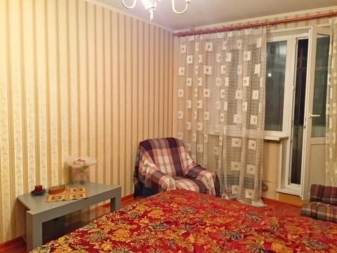 Сдаю уютную 1-к квартиру эконом-класса в Новокосино. - Фото 5