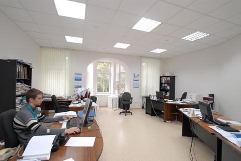 Продажа офисного здания, действующий бизнес-центр, заполнен - Фото 4