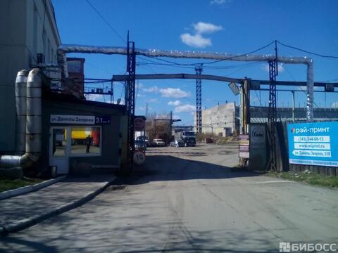 Теплый склад 3500 кв.м. в Екатеринбурге - Фото 4