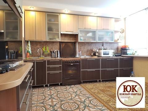 Продается 3-квартира 90 кв.м. с ремонтом и мебелью. - Фото 1