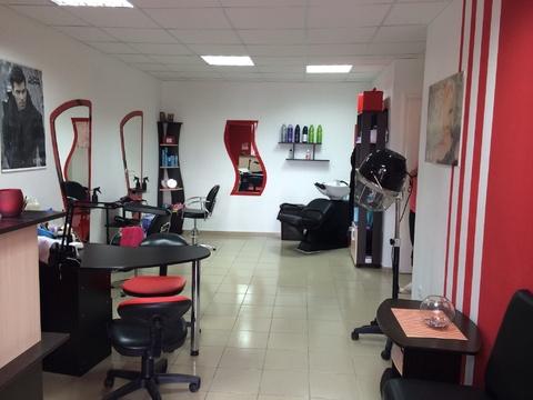Офис на Докучаева 38 - Фото 3