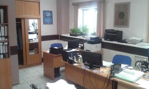 Блок офисных помещений 336 кв м - Фото 2