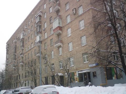 Продажа 4-комнатная квартира Парк Победы - Фото 1