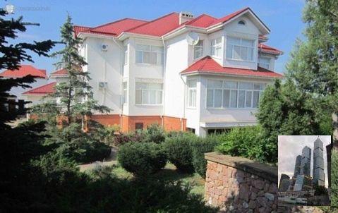 Продам видовой элитный особняк в Крыму площадью 900 кв.м на участке 90 . - Фото 2