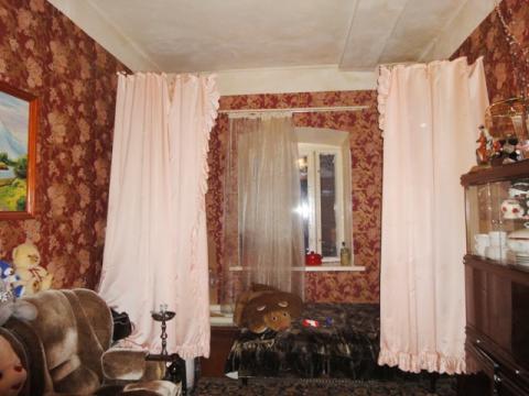 Большая комната, ул. Воровского, д. 8 - Фото 2