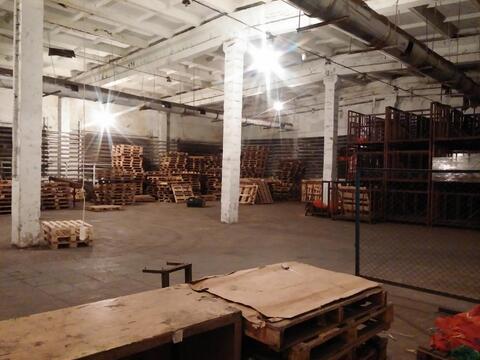 Производственное помещение, ул. Автомобилистов, 10жд - Фото 4