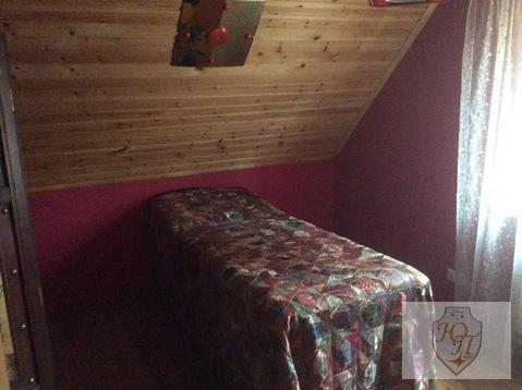Отличный коттедж с гостевым домом в д.Псарево Можайский район - Фото 5