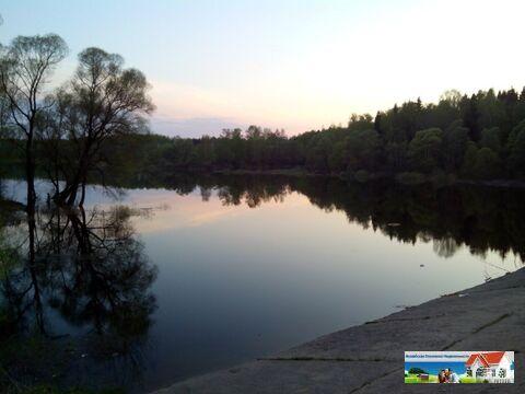 Участок 9 соток на Можайском водохранилище - Фото 3