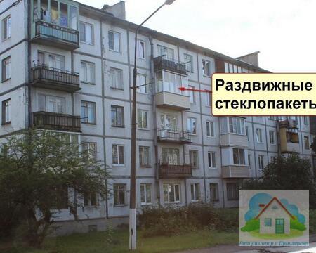 Двухкомнатная квартира в п. Саперное. Шикарные окрестности - Фото 2