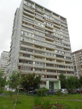 1 к.квартира в Зеленограде - Фото 2