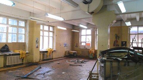 Сдается помещение в аренду площадью 114 м.кв в районе м. Щербинка - Фото 4