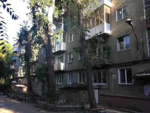 Трёхкомнатная квартира по привлекательной цене. ул. Пономарёва - Фото 1