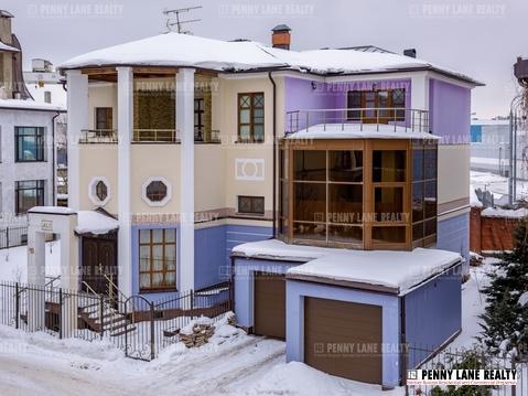 Объявление №42347058: Дом в аренду. Москва