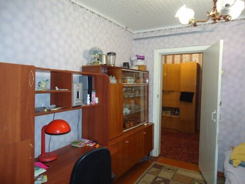 Продажа 4-комнатной квартиры, 60.3 м2, Набережная, д. 13 - Фото 4