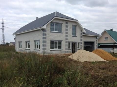 Продается дом 300 м 15 соток, село Дивеево, Нижегородская область. - Фото 2