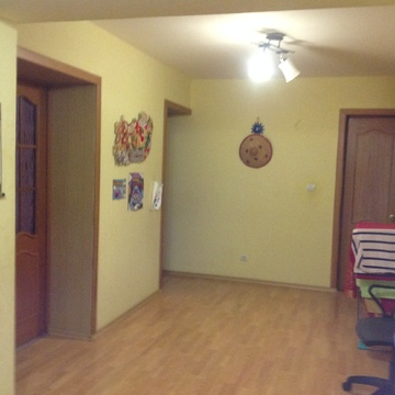 Продам четырехкомнатную квартиру на иремеле - Фото 1