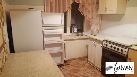 Сдается 1 комнатная квартира г. Фрязино ул. Школьная д. 2а. - Фото 1