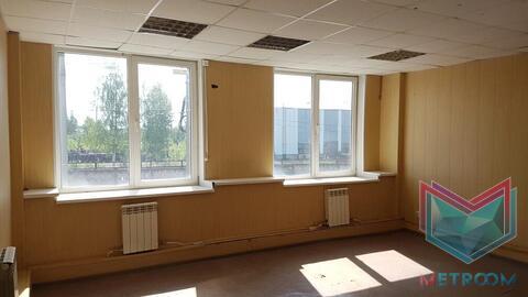 Офис 93 кв.м. Соликамская 285 - Фото 2