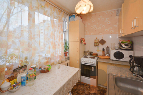 Продам трехкомнатную (3-комн.) квартиру, Зорге ул, 257, Новосибирск г - Фото 1