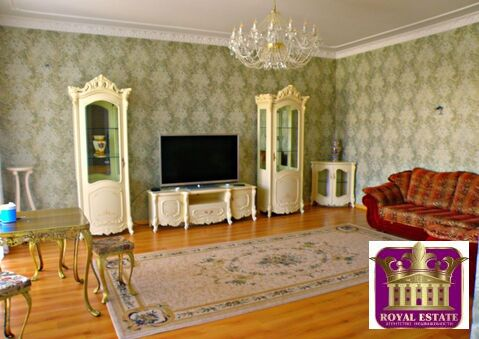 Сдам дом евроремонт 200 м2 3 спальни - Фото 1