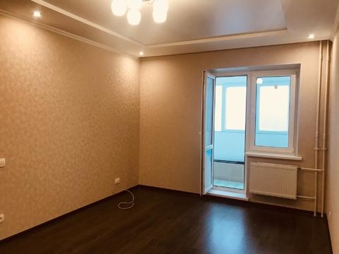Продается 1к квартира в Приморском р-не с полной чистовой отделкой - Фото 1