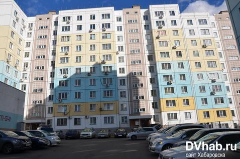 Продам трёхкомнатную квартиру, пер. Шатурский, 3 - Фото 2