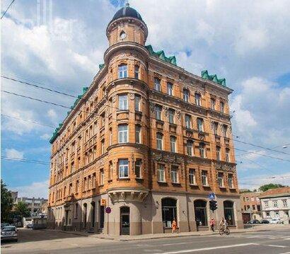 670 000 €, Продажа квартиры, Купить квартиру Рига, Латвия по недорогой цене, ID объекта - 313140826 - Фото 1