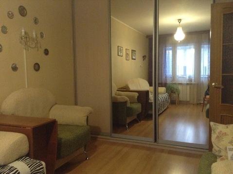 Двухкомнатная квартира с мебелью и обстановкой Свердлова 24 - Фото 4