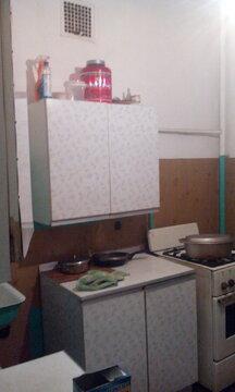 Сдается комната В коммунальной квартире Г.Москва М.Перово - Фото 5