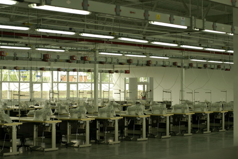 Продам производственный комплекс 3420 кв.м. - Фото 5