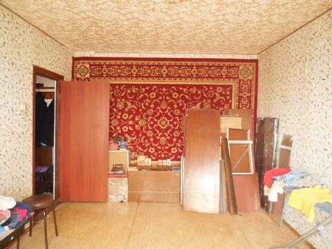 2-х комнатная квартира 54м2 (линейка). Этаж: 8/10 панельного дома. - Фото 2