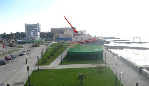 Дом у моря в Сочи - 20 метров до берега. - Фото 3