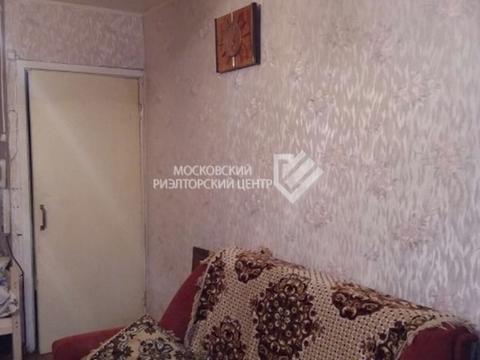 Продаём квартиру на ул.Б.Почтовая, д.6 - Фото 2