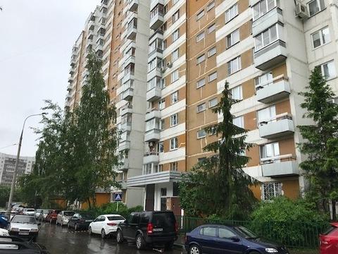 Продажа 2-х ком. квартиры по адресу: г. Зеленоград 1457 - Фото 1