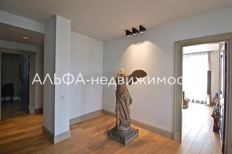 4-комн. квартира 168.1 кв.м. с отделкой - Фото 5