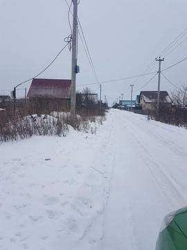 Продажа участка, Уфа, Коллективный сад № 40 ул - Фото 3