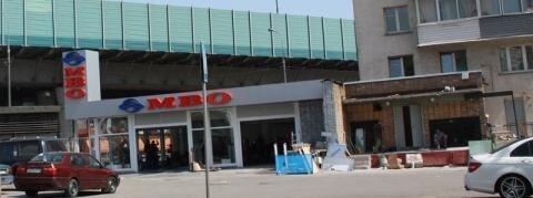 Продажа торгового помещения 1040м.на Боенском проезде2 - Фото 2
