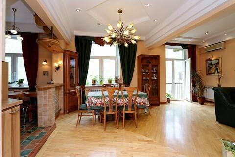 Шикарная трехкомнатная квартира на Октябрьском Поле - Фото 5