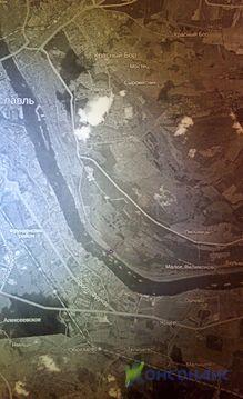 Земельный участок в районе пос. Вакарево на берегу р. Волга - Фото 2