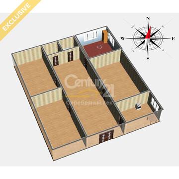 Продажа комнаты в 4-комн. квартире ул. Братеевская, д.25, к.1 - Фото 2