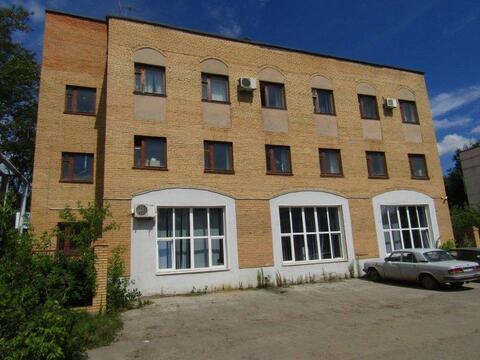 Продается здание ул. Железнодорожная - Фото 2