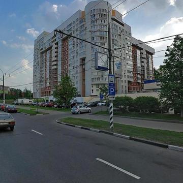 4-х комнатная 137 м2 квартира бизнес-класса на Юго-Западе Каховка 25 - Фото 1